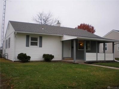 633 Mavor Street, Springfield, OH 45505 - MLS#: 779680