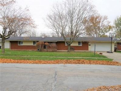 713 N Eppington Drive, Trotwood, OH 45426 - MLS#: 779707
