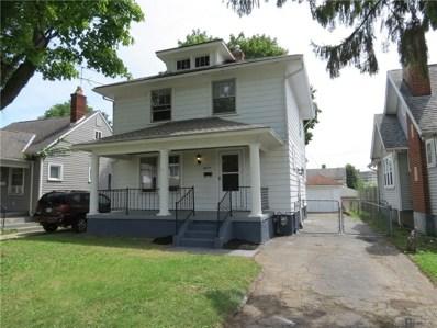 56 E Hillcrest Avenue, Dayton, OH 45405 - #: 779724