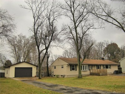 710 Bonnycastle Avenue, Englewood, OH 45322 - MLS#: 779793