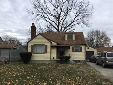 3225 Cornell Drive, Dayton, OH 45406 - MLS#: 779812