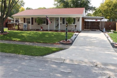 123 McCraw Drive, Englewood, OH 45322 - #: 779823