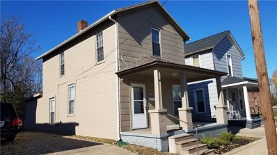 627 S River Street, Franklin, OH 45005 - MLS#: 779837