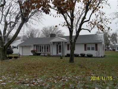 1106 Campbell, Sidney, OH 45365 - MLS#: 779875