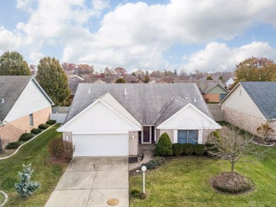 9540 Summer Wind Trail, Miamisburg, OH 45342 - MLS#: 779886