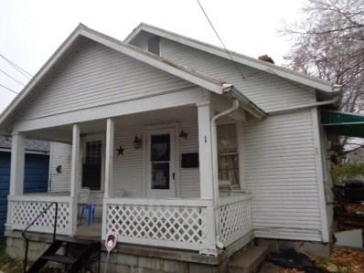 1 Clay Street, Franklin, OH 45005 - MLS#: 779889