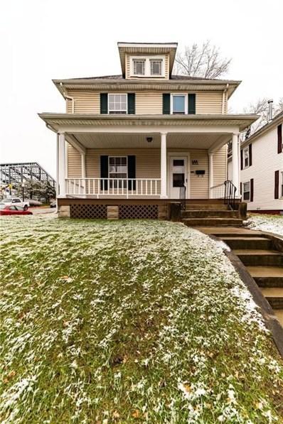 303 W McCreight Avenue, Springfield, OH 45504 - MLS#: 779935