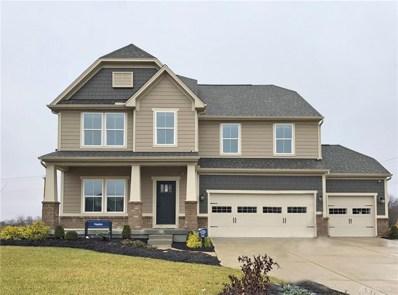 997 Cedar Grove Drive, Tipp City, OH 45371 - MLS#: 779964