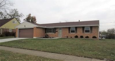 7766 Redbank Lane, Huber Heights, OH 45424 - MLS#: 779980
