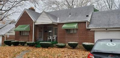 1659 Kipling Drive, Dayton, OH 45406 - MLS#: 779993