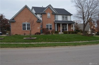4122 Cambridge Trl, Beavercreek, OH 45430 - MLS#: 780005