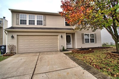 4366 Dobbin Circle, Dayton, OH 45424 - MLS#: 780006