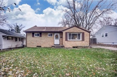817 Powell Avenue, Miamisburg, OH 45342 - MLS#: 780015
