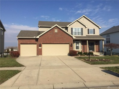 170 E Pugh Drive, Springboro, OH 45066 - MLS#: 780022