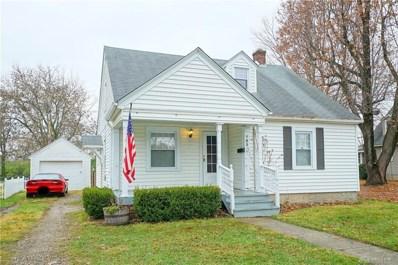 703 N Central Avenue, Fairborn, OH 45324 - MLS#: 780024