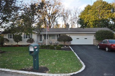 3615 Scenic Heights Drive, Greenville, OH 45331 - MLS#: 780027