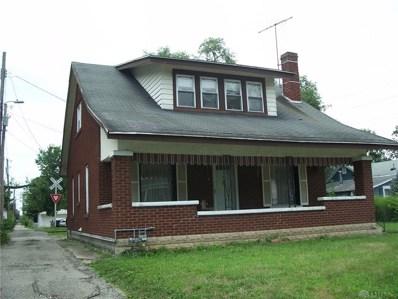 117 E West Street, Troy, OH 45373 - MLS#: 780036