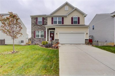 2854 Ridge View Court, Xenia, OH 45385 - MLS#: 780131