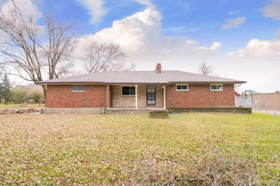 10397 Washington Church Road, Miami Township, OH 45342 - MLS#: 780151