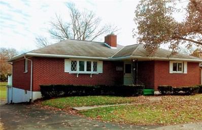3108 Rushland Drive, Dayton, OH 45419 - MLS#: 780180
