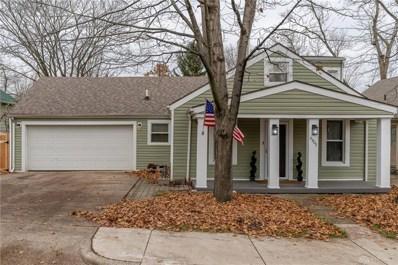 4309 Woodcliffe Avenue, Dayton, OH 45420 - MLS#: 780194