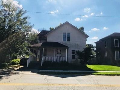 18 E West Street, Troy, OH 45373 - MLS#: 780213