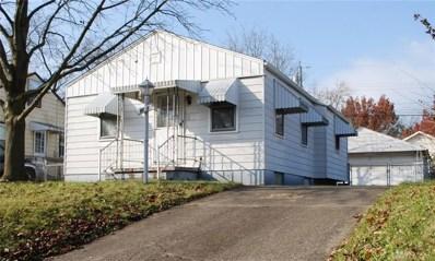 1631 Humphrey Avenue, Dayton, OH 45410 - MLS#: 780222