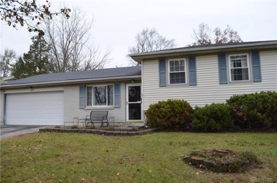 245 Grantwood Drive, West Carrollton, OH 45449 - #: 780249