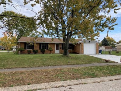 6601 Summerdale Drive, Dayton, OH 45424 - MLS#: 780253