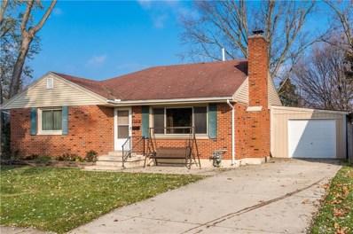 4535 Varney Avenue, Dayton, OH 45420 - MLS#: 780263