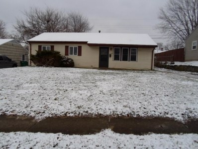 1236 S Central Avenue, Fairborn, OH 45324 - MLS#: 780304