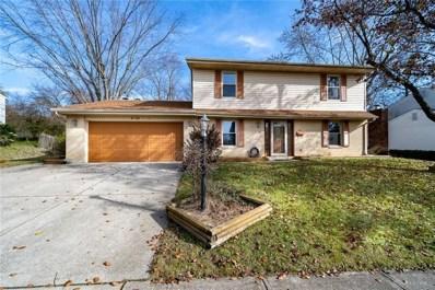 4036 Cozycroft Drive, Dayton, OH 45424 - MLS#: 780327