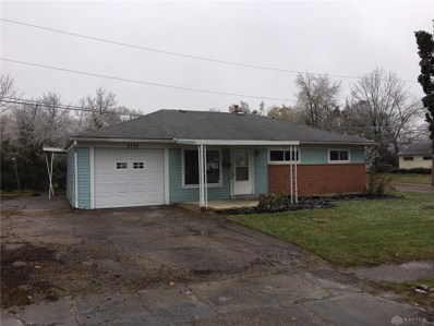3734 Parkfield Place, Dayton, OH 45416 - MLS#: 780361