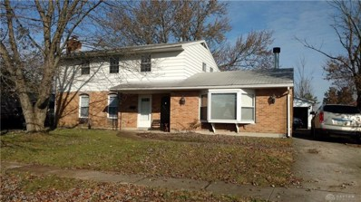 6852 Laurelview Drive, Dayton, OH 45424 - MLS#: 780378