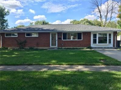 7049 Harshmanville Road, Dayton, OH 45424 - MLS#: 780387
