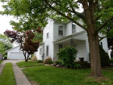 430 Bellaire Avenue, Dayton, OH 45420 - MLS#: 780389