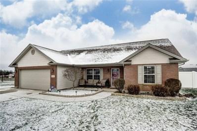 20 Stoney Ridge Court, West Milton, OH 45383 - MLS#: 780406