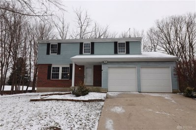 4376 Linchmere Drive, Clayton, OH 45415 - MLS#: 780444