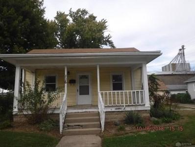 116 E High Street, Eaton, OH 45320 - MLS#: 780461