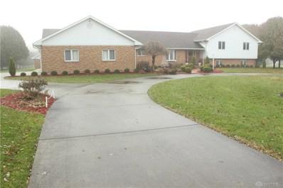 420 Chamberlain Road, Carlisle, OH 45005 - MLS#: 780510