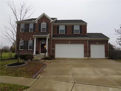 1205 Artesian Lane, Fairborn, OH 45324 - MLS#: 780517