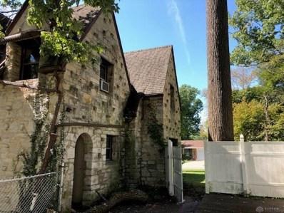 1816 Ruskin Road, Dayton, OH 45406 - MLS#: 780549