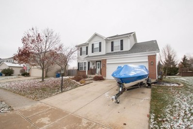 6257 Autumn Meadows Drive, Dayton, OH 45424 - MLS#: 780619
