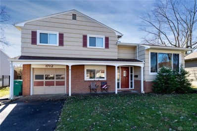 1712 Redbush Avenue, Dayton, OH 45420 - MLS#: 780620