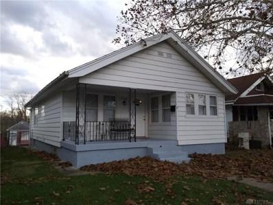 1734 Gondert Avenue, Dayton, OH 45403 - MLS#: 780638