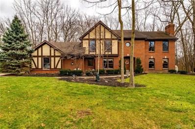 9606 Meadow Woods Lane, Dayton, OH 45458 - MLS#: 780674