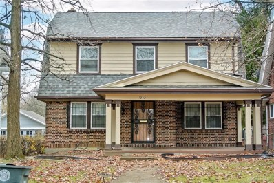 1232 Amherst Place, Dayton, OH 45406 - MLS#: 780686