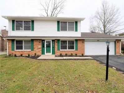 4967 Silver Arrow Drive, Dayton, OH 45424 - MLS#: 780703