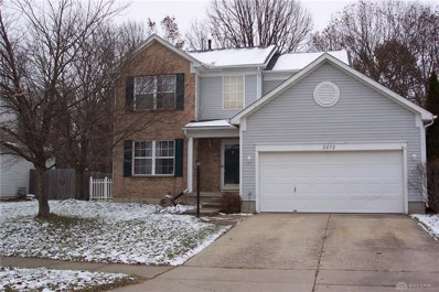 2272 Bradshire Road, Miamisburg, OH 45342 - MLS#: 780704