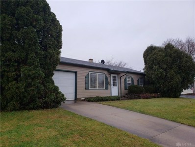 2141 Gerald Drive, Springfield, OH 45505 - MLS#: 780712